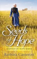 Cover image for Seeds of hope