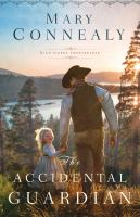 Cover image for The accidental guardian