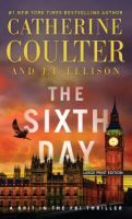 Cover image for The sixth day