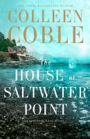 Cover image for The house at Saltwater Point