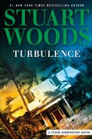 Cover image for Turbulence