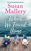 Cover image for When we found home