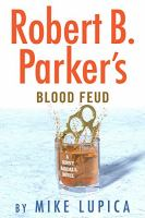 Cover image for Robert B. Parker's Blood feud