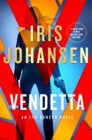 Cover image for Vendetta