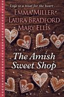 Cover image for The Amish sweet shop