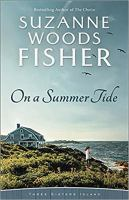 Cover image for On a summer tide