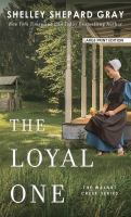 Cover image for The loyal one