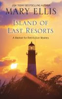 Cover image for Island of last resorts