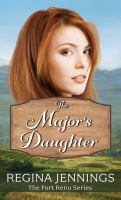 Cover image for The major's daughter