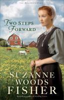 Cover image for Two steps forward