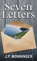 Cover image for Seven letters