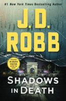 Cover image for Shadows in death