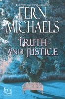 Cover image for Truth and justice