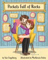 Cover image for Pockets full of rocks