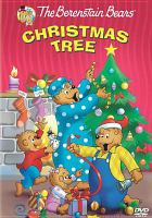 Cover image for The Berenstain Bears Christmas tree