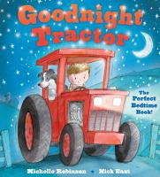 Cover image for Goodnight tractor