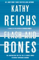 Cover image for Flash and bones : a novel