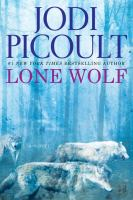 Cover image for Lone wolf