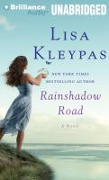 Cover image for Rainshadow road