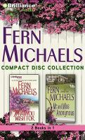 Cover image for Fern Michaels compact disc collection