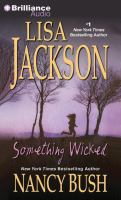 Cover image for Something wicked