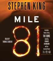 Cover image for Mile 81