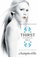 Cover image for Thirst. No. 5 : the sacred veil