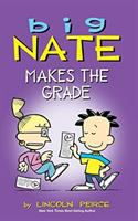 Cover image for Big Nate makes the grade
