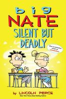 Cover image for Big Nate. Silent but deadly