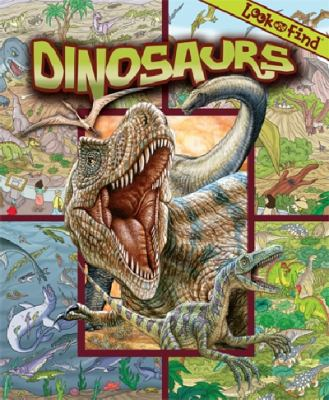 Cover image for Dinosaurs