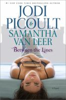 Cover image for Between the lines