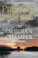 Cover image for The Obsidian chamber : a Pendergast novel