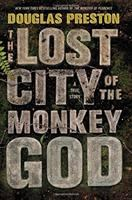 Cover image for The lost city of the monkey god : a true story