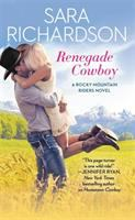 Cover image for Renegade cowboy