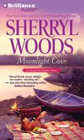 Cover image for Moonlight Cove