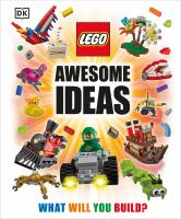 Cover image for Lego awesome ideas