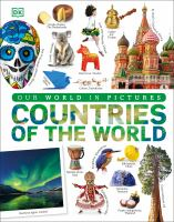 Cover image for Countries of the world