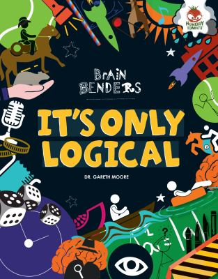 Cover image for It's only logical