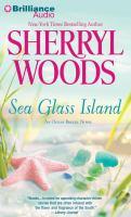 Cover image for Sea Glass Island