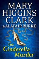 Cover image for The Cinderella murder : an Under Suspicion novel