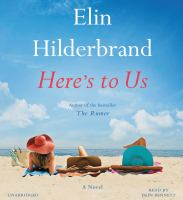 Cover image for Here's to us