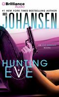 Cover image for Hunting Eve