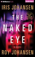 Cover image for The naked eye