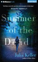 Cover image for Summer of dead