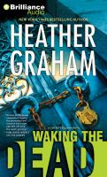 Cover image for Waking the dead
