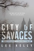 Cover image for City of savages