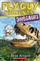 Cover image for Fly guy presents : dinosaurs