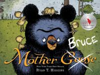 Cover image for Mother Bruce