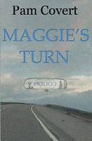 Cover image for Maggie's turn