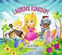Cover image for Lauren's kingdom